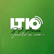 Rádio Lt 10