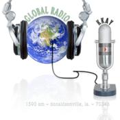 Rádio KKAY - Global Radio 1590 AM