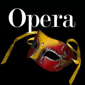 Rádio CALM RADIO - Opera