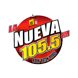 Rádio KDDK - Radio Tropical Caliente 105.5 FM