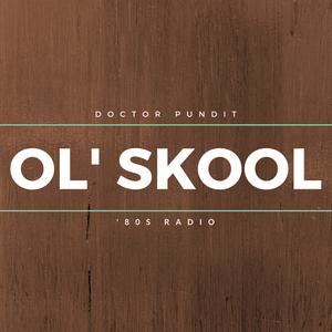 Rádio Doctor Pundit Ol' Skool