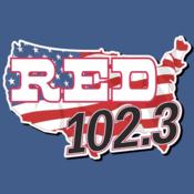Rádio WCAT-FM - Red 102.3