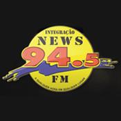 Rádio Rádio Integração News 94.5 FM