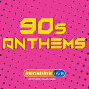 Rádio sunshine live - 90s Anthems
