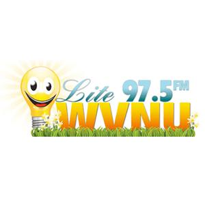 Rádio WVNU - Lite 97.5 FM