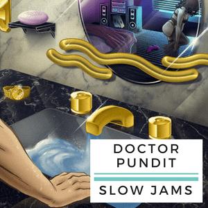 Rádio Doctor Pundit Slow Jams