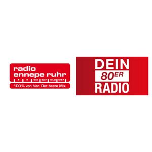 Rádio Radio Ennepe Ruhr - Dein 80er Radio