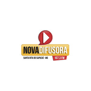 Rádio Nova Difusora 107,3 AM