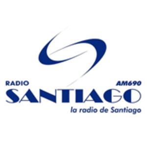 Radio Santiago 690 AM
