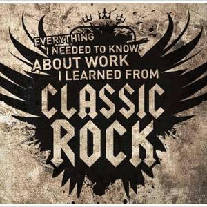 Rádio classic rock