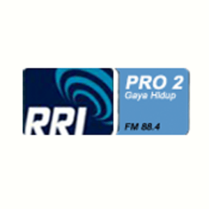 Rádio RRI Pro 2 Pekanbaru FM 88.4