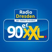 Rádio Radio Dresden - 90er XXL