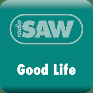 Rádio radio SAW Good Life