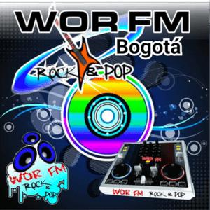 WOR FM Bogota