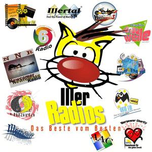 Rádio illerradios