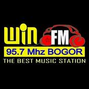Rádio WinFM 95.7 Bogor