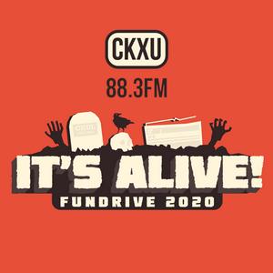 Rádio CKXU 88.3 FM