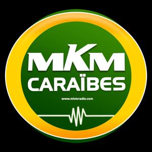 Rádio MKM Radio - Caraibes Style