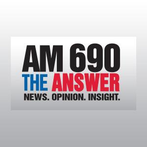Rádio KHNR - AM 690 THE ANSWER