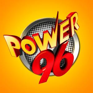 WPOW - Power 96 96.5 FM