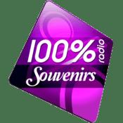Rádio 100%Radio – Souvenirs