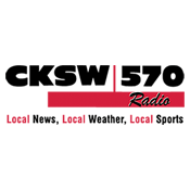 Rádio CKSW 570 Radio