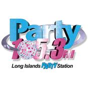 Rádio WPTY - Party 105.3 FM