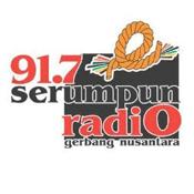 Rádio Serumpun Radio 91.7 FM