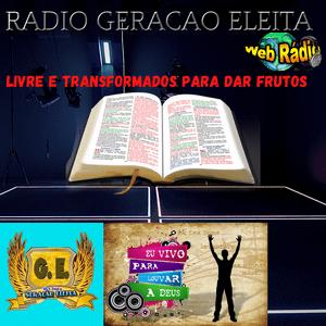 radio evangélica geração eleita
