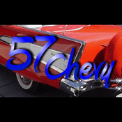 Rádio 57 Chevy Radio