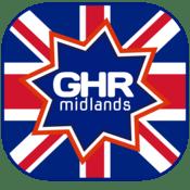 Rádio GHR Midlands UK