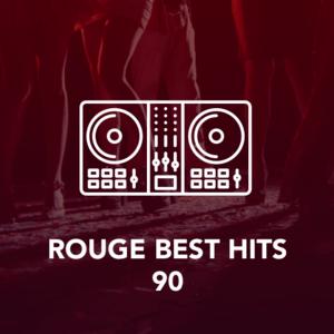 Rádio ROUGE BEST HITS 90