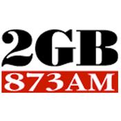 Rádio 2GB - 873 AM