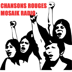 Rádio CHANSONS ROUGES MOSAIK RADIO