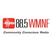 Rádio WMNF 88.5 FM