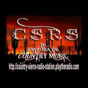 Country Sierra Radio Station