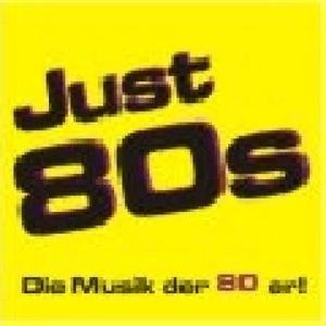 Rádio just80s