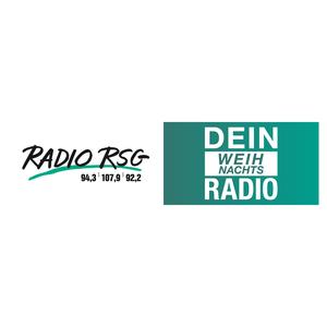 Rádio Radio RSG - Dein Weihnachts Radio