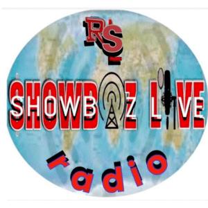 Rádio SHOWBIZ LIVE radio