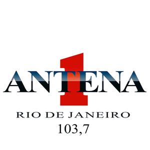 Rádio Antena 1 Rio de Janeiro 103,7