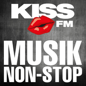 Rádio KISS FM – MUSIK NON-STOP