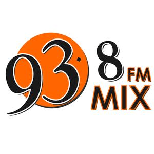 Rádio Mix FM 93.8