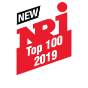 Rádio NRJ TOP 100 2019