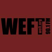 Rádio WEFT - 90.1 FM