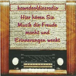 Rádio kawedeoldiesradio