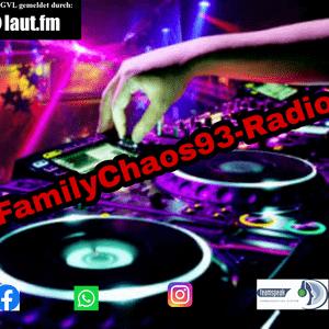 Rádio Familychaos 93 Radio