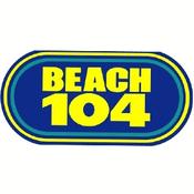 Rádio WCXL - Beach 104
