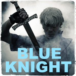 Rádio blue-knight