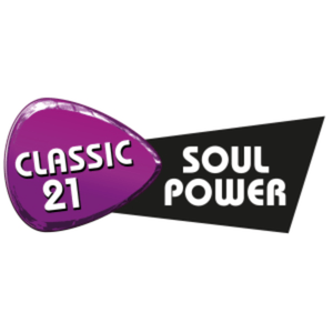 Rádio Classic 21 Soulpower