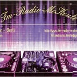 Rádio fm-radio-mckeule